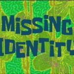 missing-identity