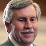 Texas State Sen. Troy Fraser
