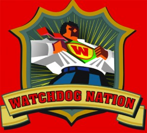 Dave Lieber's popular new Watchdog Nation book saves people money!