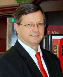 Fort Worth lawyer Marty Leewright fights on behalf of consumers.