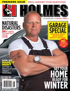 Watchdog Nation founder Dave Lieber partners with Mike Holmes