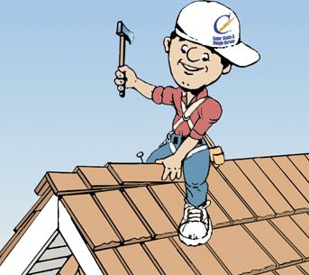 Average Cost Of A Roof Repair