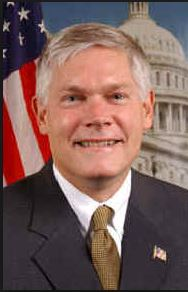 U.S. Rep Pete Sessions