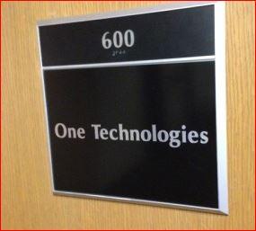 one tech b