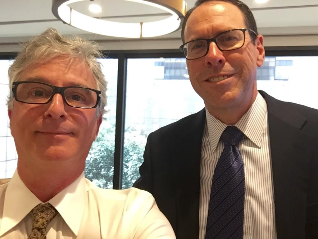 Dave-Lieber-and-ATT-CEO-RANDALL-STEPHENSON